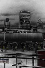 In the Modern City 2016(B)
