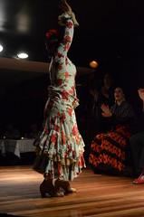 DSC_0802 (rusesmeralda) Tags: flamenco madrid spain dancing dance baile bailaor bailaora authentic tradition