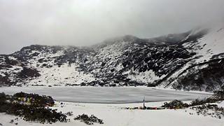 Lake Nagula !!