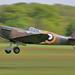 Supermarine Spitfire Ia 'N3200 / QV' (G-CFGJ)