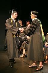Roaring Fork Bachelor's Degree Commencement Ceremony