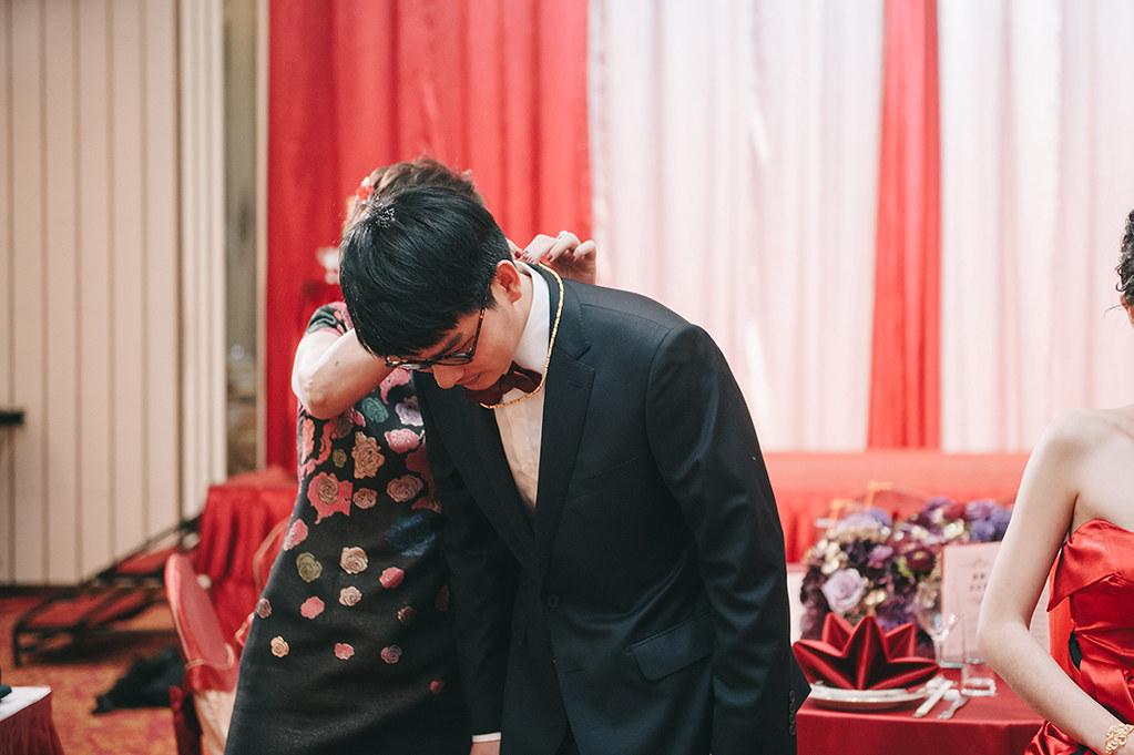 [婚攝]Gary & 思穎 / 葳格國際會議中心
