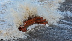 North sea coastal erosion. ((c) MAMF photography.) Tags: coastalerosion aldbrough aldbroughleisurepark aldbroughcaravanpark britain beauty clifferosion beach d7100 england eastyorkshire eastcoast flickrcom flickr google googleimages gb greatbritain greatphotographers greatphoto hull hu11 image images interesting mamfphotography mamf eastriding nikon nikond7100 north northernengland photography photo photograph photographer sea northsea uk unitedkingdom upnorth yorkshire holderness