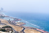 The Beach of The Red Sea (omrst2) Tags: red sea jeddah beach