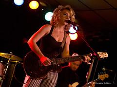 Samantha Fish (mobybick2) Tags: blues bluesguitar guitargirl guitar cute fish sam samantha woman singer adorable voice milwaukee shankhall