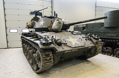 M24 Chaffee (270862) Tags: tank m24 museum panzer mmpark