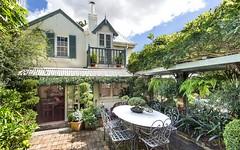29 Ocean Street, Woollahra NSW