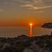 Sunset Dubrovnic/ Sonnenuntergang in Explorer (herrmann.bruchkoebel) Tags: dubrovnic sunset sundown sonnenuntergang outdoor landschaft landscape küste coast meer ocean felsen rock heiter cherful
