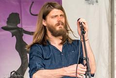 Bass Player - New Orleans Jazz Fest 2017 (sharon.verkuilen) Tags: unitedstates louisiana neworleans jazzfest musician