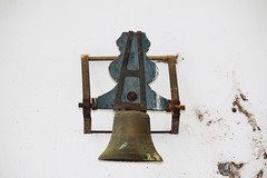 Monsaraz (hans pohl) Tags: portugal alentejo monsaraz décorations cloches bells