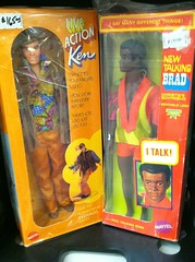 Vintage Ken and Brad (stacyinil) Tags: gaw barbie