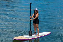 Paddleboard Wife