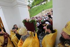 150. St. Nikolaos the Wonderworker / Свт. Николая Чудотворца 22.05.2017