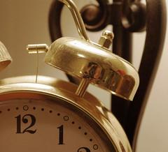Tick Tock (Sassy Unicorn Photography) Tags: still life alarm clack vintage classic time home house warm