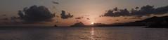 Evasion (pourkoiaps) Tags: 972 ciel filtrecpl filtregnd09 grandangle madinina martinique mer nikond750 paysage plage seascape sky soleil sun wideangle goldenhour sunset