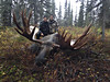 Alaska Moose and Bear Hunt - Dillingham 48