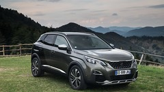Peugeot 3008 GT (Static Phil) Tags: peugeot 3008 gt suv cars