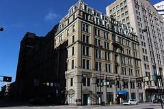 The Cincinnatian (joseph a) Tags: hotel cincinnatianhotel cincinnatian thecincinnatian secondempire samuelhannaford cincinnati ohio