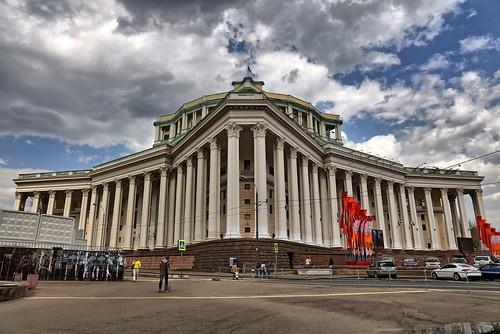Russian Army Theatre