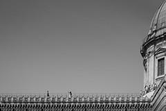 Selfie time (parenthesedemparenthese@yahoo.com) Tags: dem architecture bw blackwandwhite building church couple ete facade monochrome nb noiretblanc palerme palermo people selfie sky autoportrait bâtiment canoneos600d cathedral ciel day dome ef50mmf18ii eglise exterieur italia italie italy journée outdoors paisible paysage peacefull personnes sicile sicilia summer urbanlandscape urbanscape été