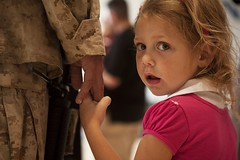 Military Family (Worlds Direction) Tags: army navy air force children spouse military