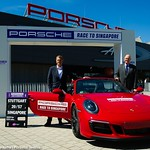 WTA and Porsche partnership
