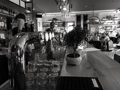 Interior of LAB111 movie & restaurant (Amsterdam, The Netherlands 2017) (paularps) Tags: arps paularps netherlands nederland amsterdam citytrip dining wijnspijswandeling wijn wine hallen foodcourt amsterdamwest uitgaan culture europa europe