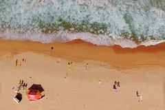 Narrabeen Beach (haoguoju) Tags: dji australia nsw newsouthwales sydney winter autumn landscape outdoor northsydney drone phantom3 phantom phantom3standard sea ocean aerophotography narrabeenbeach narrabeen beach