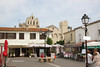 Les Saintes-Maries-De-La-Mer (rickyproductions) Tags: lesbarslesrestaurants leséglises centrehistorique flessaintesmariesdelamer france french francia frankreich lessaintesmariesdelamer