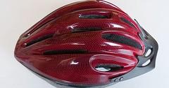 """Der Fahrradhelm. Die Fahrradhelme. Auch wenn es lästig ist, man sollte sie tragen, die Fahrradhelme. Es ist einfach sicherer. • <a style=""""font-size:0.8em;"""" href=""""http://www.flickr.com/photos/42554185@N00/34269781805/"""" target=""""_blank"""">View on Flickr</a>"""