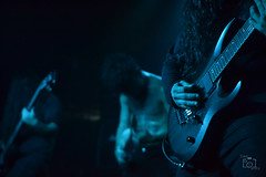 Forceps (nanysendra) Tags: forceps death metal rio de janeiro rj brasil