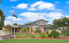 2 Orleton Place, Werrington County NSW