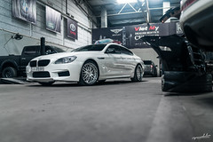 BMW 650i Gran Coupe | VR06