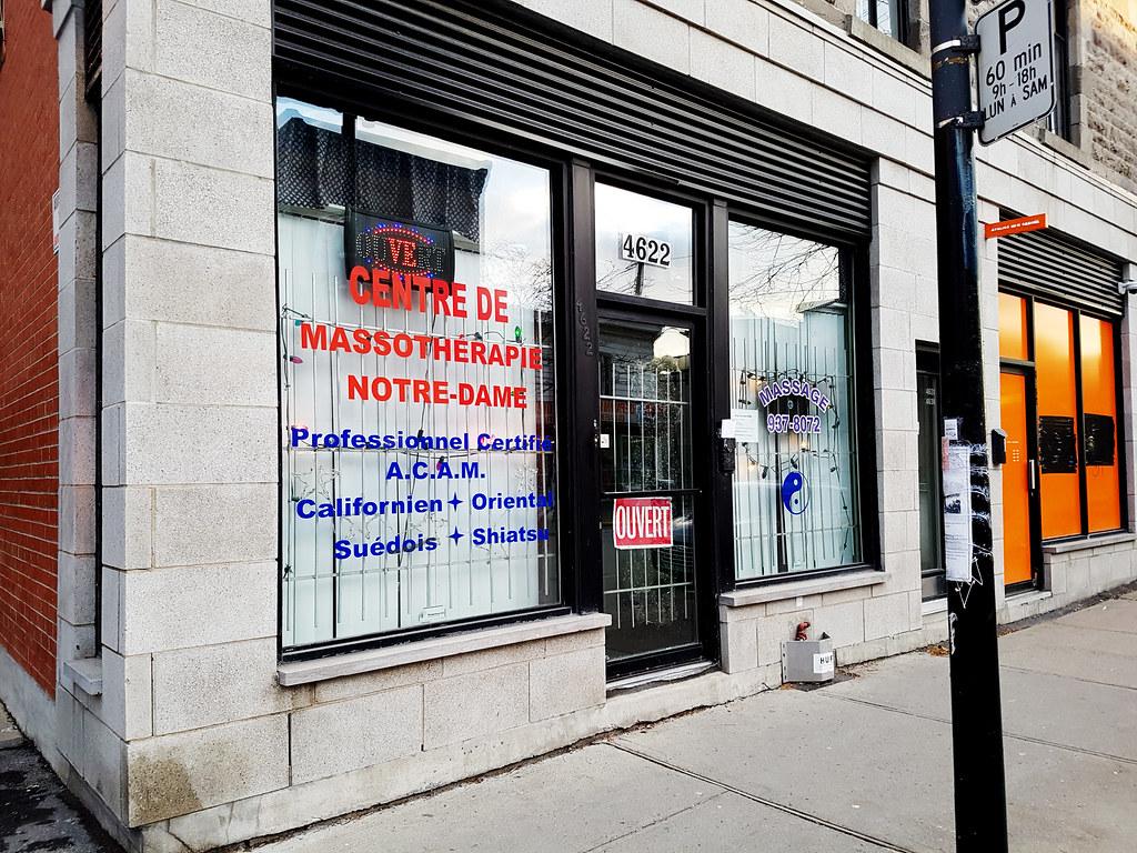 asian massage montreal chinatown