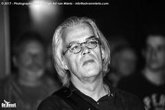 2017 Bosuil-Het publiek bij The Bluesbones en Dan Patlansky 17-ZW