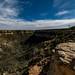 View down Soda Canyon