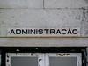 Lisboa (isoglosse) Tags: lisboa lissabon lisbon portugal tilde cedille schild sign letreiro sansserif