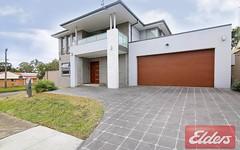 8 Ellam Drive, Seven Hills NSW