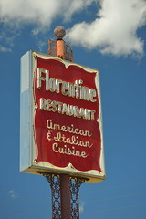 florentine sign (brown_theo) Tags: florentine columbus franklinton restaurant italian cuisine ohio
