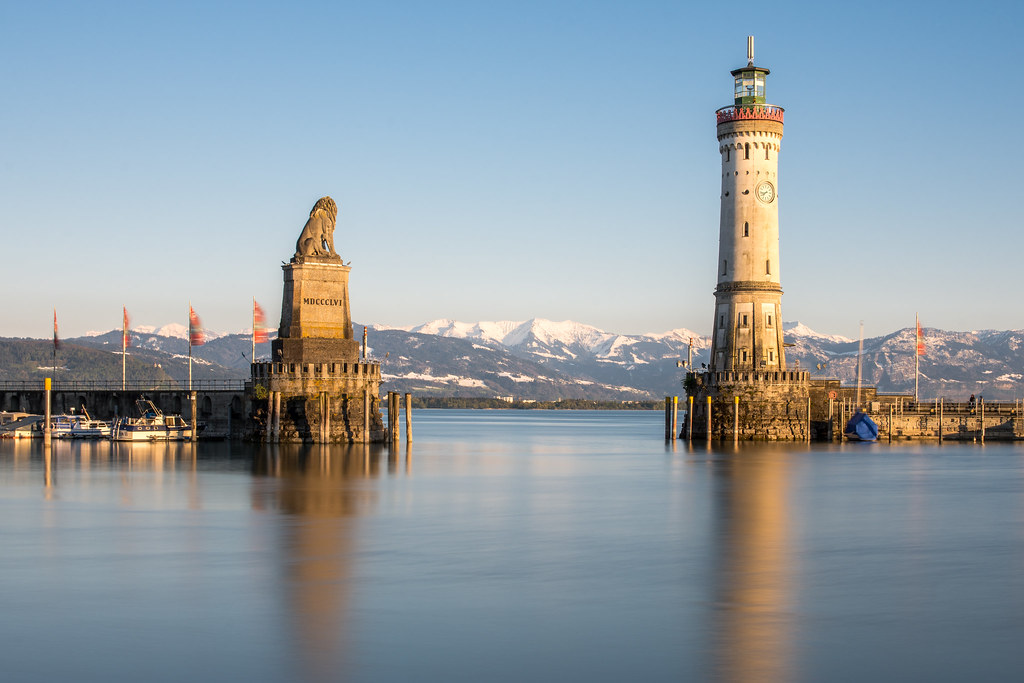 The World S Best Photos Of Lindau And Ship Flickr Hive Mind