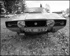 387 GS-1 02 (rubbernglue) Tags: saab sonett vikstamarknad 6x7 bronica bronicags1 d76 rolleirpx bw blackandwhite bwfp analog analogexif filmphotography filmexif sweden viksta allmycamerasproject
