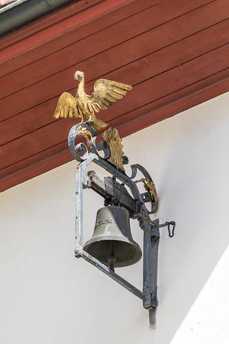 Glocke - Hof Ostbastion