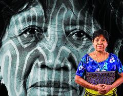 Naras, Kuna Yala People (FAO of the UN) Tags: indigenouspeoples indigenouswomen ruralwomen indigenousfoodsystems traditionalknowledge exhibition