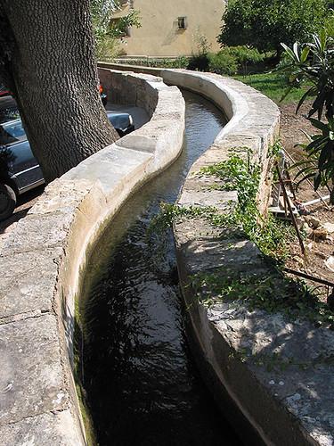 Canal de Sainte-Croix