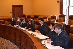 Attorneys & Judges in Judicial