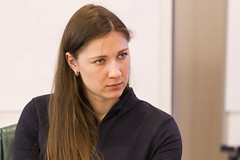 Kristina Rodina, Food and Agriculture Organization of the UN (FAO) (FAO Forestry) Tags: cpw collaborative partnership sustainable wildlife management unfao forestry people
