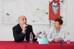 Fernando Dasí i Maria Teresa Vidal 01/05/2017