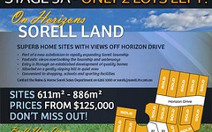 Lot 82 On Horizons, Sorell TAS