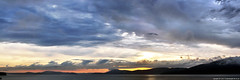 2017-05-04 Sunset Panorama (06) (3072x1024) (-jon) Tags: anacortes skagitcounty skagit washingtonstate washington salishsea fidalgoisland sanjuanislands pugetsound guemeschannel sunset clouds cloud sky panorama pano panoramic composite stitched a266122photographyproduction rosariostrait pnw pacificnorthwest spring