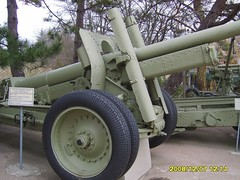 "122mm Gun А-19 4 • <a style=""font-size:0.8em;"" href=""http://www.flickr.com/photos/81723459@N04/34439228281/"" target=""_blank"">View on Flickr</a>"